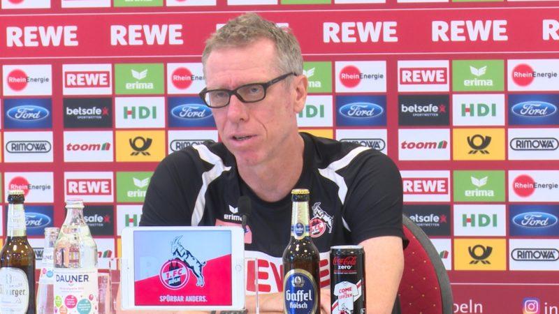 FC Köln 20 Jahre lang nicht Erster (Foto: SAT.1 NRW)