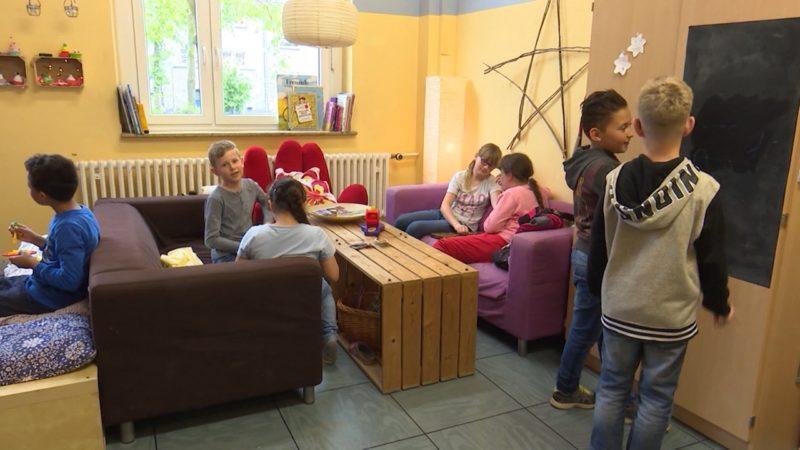 Mehr Ganztagsschulen laut Studie (Foto: SAT.1 NRW)