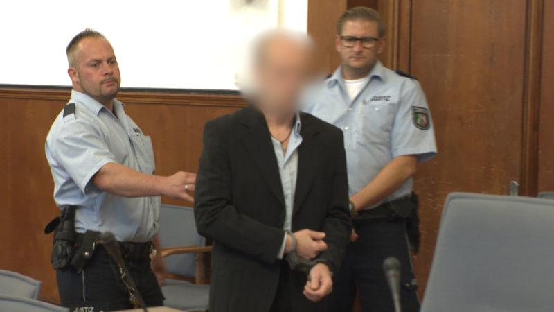 Mord aus Eifersucht (Foto: SAT.1 NRW)