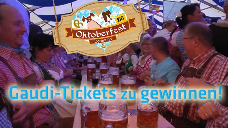 Wir verlosen 5x2 Tickets! (Foto: SAT.1 NRW)