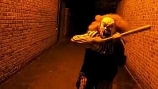 Haftstrafen für Horrorclowns? (Foto: Youtube)