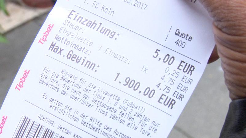 FC Köln könnte finanziellen Ruin bringen (Foto: SAT.1 NRW)