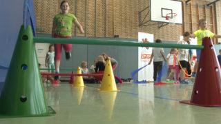 Initiative für gesunde Schulen (Foto: SAT.1 NRW)