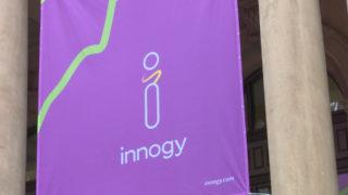 Innogy zieht Bilanz (Foto: SAT.1 NRW)