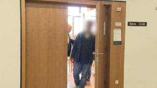 Gericht spricht mutmaßlichen Mörder frei (Foto: SAT.1 NRW)