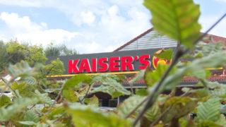 Chaos rund um Kaiser's Tengelmann (Foto: SAT.1 NRW)