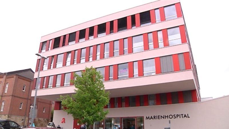 Haben wir zu viele Krankenhäuser? (Foto: SAT.1 NRW)