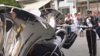 Star Wars statt Volksmusik (Foto: SAT.1 NRW)
