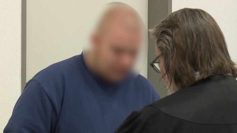 Kobold vor Gericht (Foto: SAT.1 NRW)