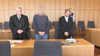 Mord oder Bestrafung? (Foto: SAT.1 NRW)