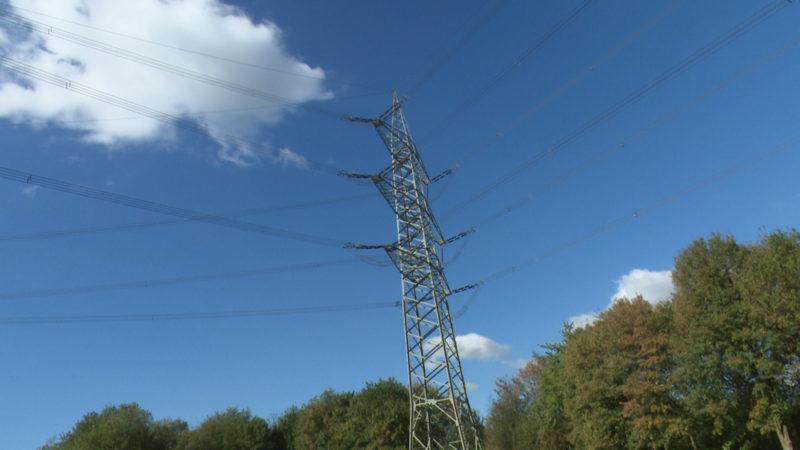 Strom quer durch NRW (Foto: SAT.1 NRW)