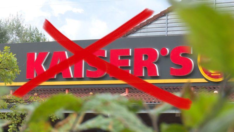 Kaiser's wird zerrissen (Foto: SAT.1 NRW)