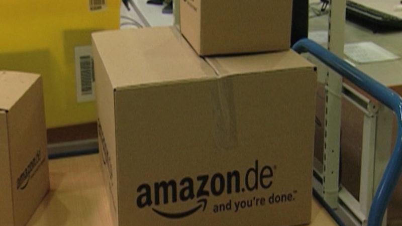 Kommen die Pakete noch vor Weihnachten? (Foto: SAT.1 NRW)