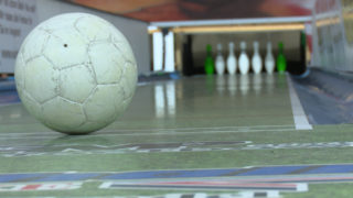 Footbowl (Foto: SAT.1 NRW)