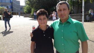 Mülheimer Junge geht seit Monaten nicht zur Schule (Foto: SAT.1 NRW)