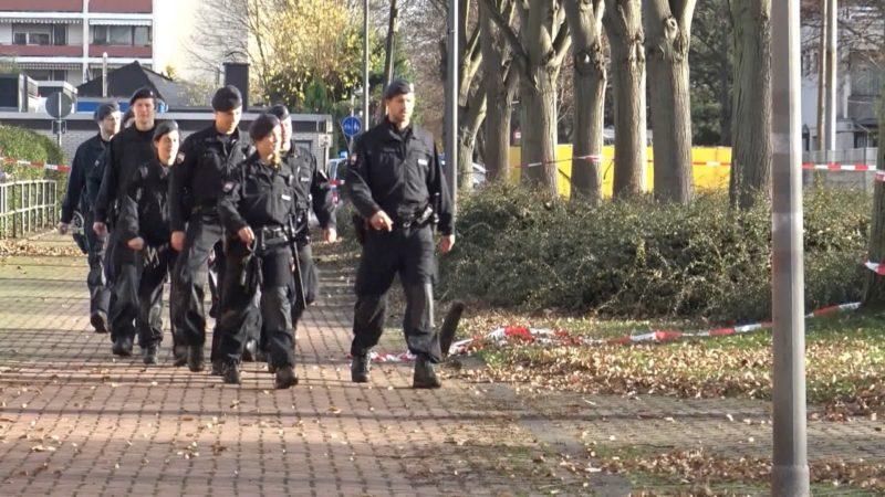 Leiche aus Köln identifiziert (Foto: SAT.1 NRW)