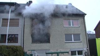 Dramatische Rettung (Foto: NRW Lokal)