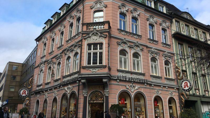 Neue Vorwürfe gegen Apotheker (Foto: SAT.1 NRW)