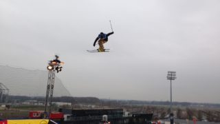 Big Air Festival (Foto: SAT.1 NRW)
