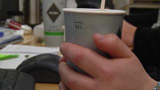 Becherpfand beim Coffee to go? (Foto: SAT.1 NRW)