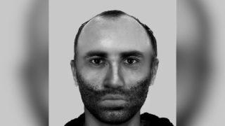 Bochumer Vergewaltiger ist Flüchtling aus Irak (Foto: SAT.1 NRW)