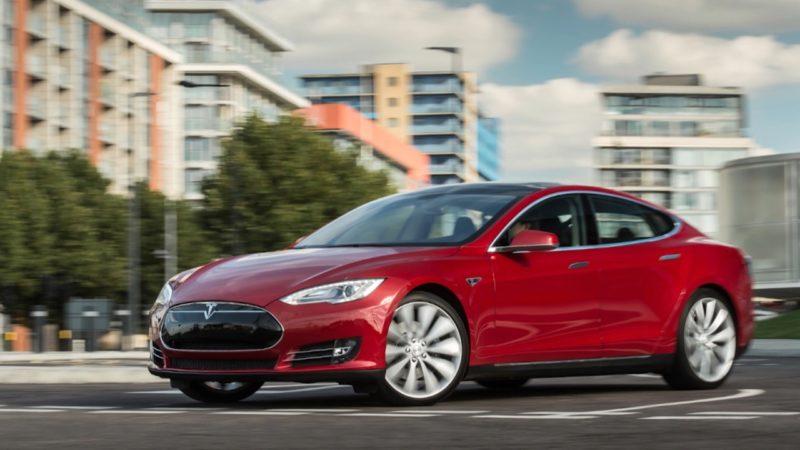 E-Autos bekommen Sound (Foto: Tesla)