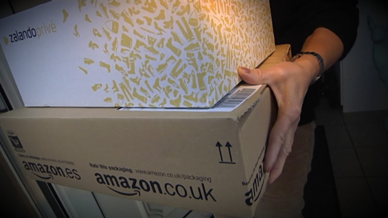 1.000 neue Jobs bei Amazon (Foto: SAT.1 NRW)