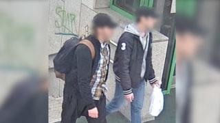 Bomben-Attentat kein Terror? (Foto: SAT.1 NRW)