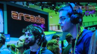 Ein Fest für Gamer (Foto: SAT.1 NRW)