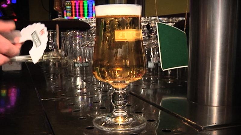 Bier wird teurer (Foto: SAT.1 NRW)