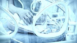 Frühchen an Keimen gestorben (Foto: SAT.1 NRW)