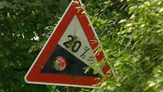 Gefahr am Drachenfels (Foto: SAT.1 NRW)
