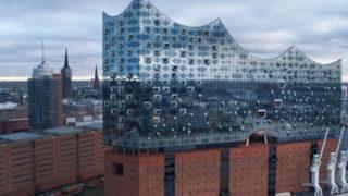 So viel NRW steckt in der Elbphilharmonie (Foto: Elbphilharmonie)