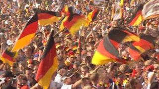 EM in Deutschland? (Foto: SAT.1 NRW)