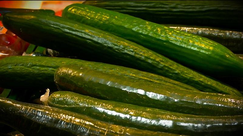 Gemüse wird teurer (Foto: SAT.1 NRW)