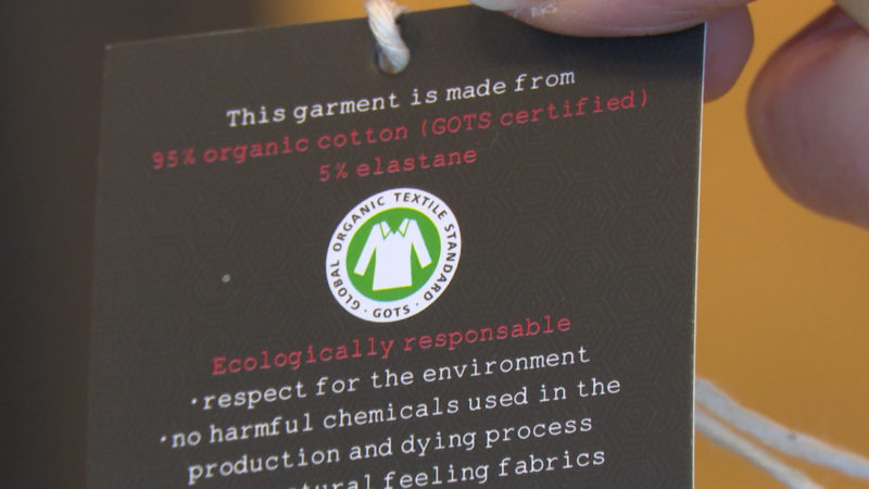 Was heißt Fair Trade? (Foto: SAT.1 NRW)