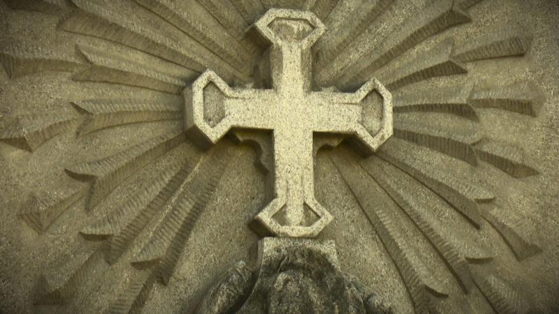 Erzbistum erlaubt schwule Priester (Foto: SAT.1 NRW)