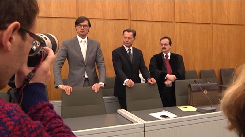 Neue Anklage gegen Middelhoff (Foto: SAT.1 NRW)