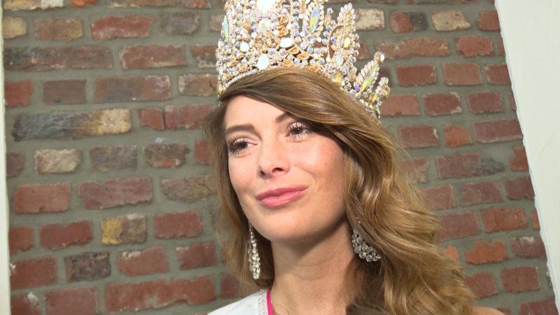Miss Universe (Foto: SAT.1 NRW)