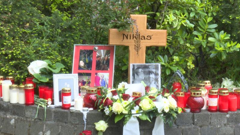 Prozess Fall Niklas (Foto: SAT.1 NRW)