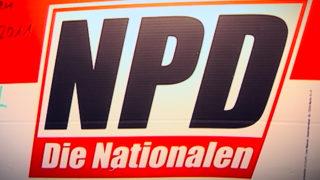 Die NPD bleibt! (Foto: SAT.1 NRW)