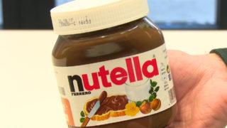 Gift im Nutella (Foto: SAT.1 NRW)