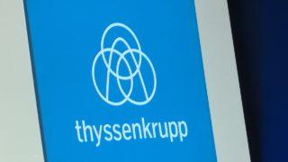 Thyssenkrupp-Hauptversammlung (Foto: SAT.1 NRW)