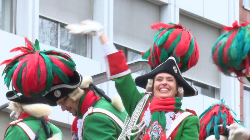 Sie haben noch nicht genug von Karneval? (Foto: SAT.1 NRW)