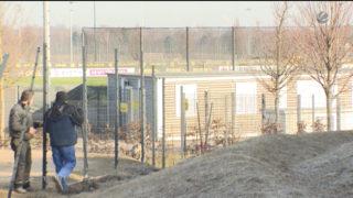 Abschied vom BVB-Hügel (Foto: SAT.1 NRW)