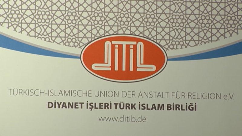 Spionage-Verdacht bei Ditib (Foto: SAT.1 NRW)