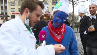 Dr. Karneval (Foto: SAT.1 NRW)