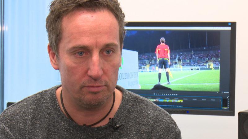 Ermittler spricht über möglichen Wettskandal in der Bundesliga (Foto: SAT.1 NRW)