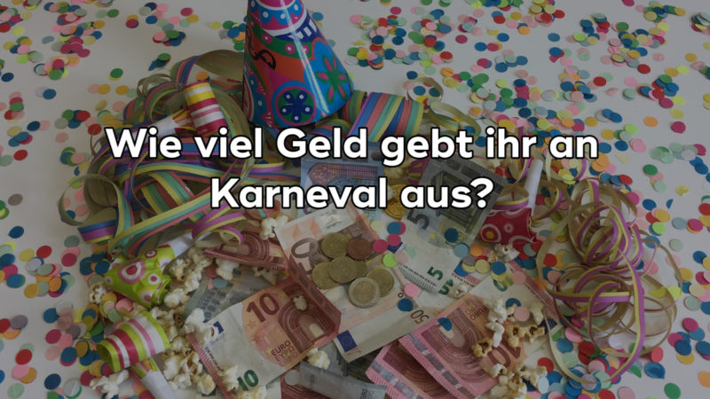 Karneval bringt ordentlich Umsatz (Foto: SAT.1 NRW)
