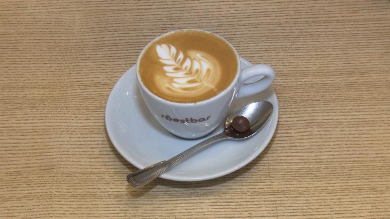 Flatrate-Café in Münster (Foto: SAT.1 NRW)